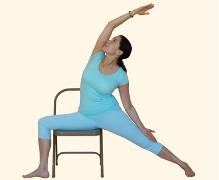 Chair Yoga 101: Adapting an Asana Practice so It's Accessible for All