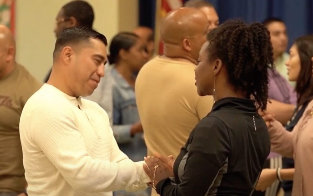 How Cities4Peace Uses Yoga as a Tool to Promote Harmonious Police–Community Relationships